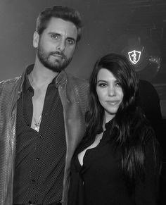 Pin for Later: Pay Your Respects to the 27 Celebrity Relationships We've Lost This Year Kourtney Kardashian and Scott Disick: 2006-2015