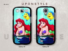 disney+phone+cases+for+the+galaxy+s3 | S4 case, Galaxy S3 case, Ariel The Little Mermaid, Disney, Phone Cases ...