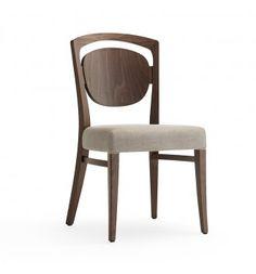 Tiffany sidechair #contract #restaurant #chair