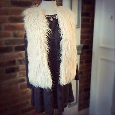Put a vest on it  #bellaragazzaboutique #newarrival #vest #fashion #style #shop