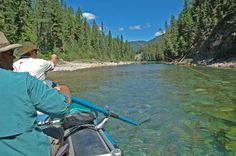 Montana Fly Fishing | Montana Fly Fishing - The Resort at Paws Up