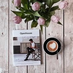 Good morning Wednesday! Say hello to the 8th edition of Openhouse Magazines which comes in a beautiful brand new look designed by @folchstudio. This issue of the magazine which looks to bright creative people from around the world that open their doors of their private spaces to the public takes residence in two historic homes Hollenegg in Gras and Numeroventi in Florence. They dine with Alexandre Gauthier then take a trip down to meet the monks of Convent of La Tourette by Le Corbusier and…