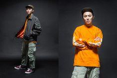 Dominate revela coleção inspirada pela liberdade musical Streetwear, Freedom, Bomber Jacket, Jackets, Fashion, Liberty, Brazil, Street Outfit, Down Jackets