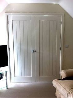 cupboard 2 doors built in - Google Search