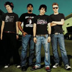 Why couldn't guys be like them where I live instead of hicks? Music Music, Music Bands, Guys Be Like, My Love, Blink 182, My Favorite Music, Beautiful Moments, Punk Rock, Musicals