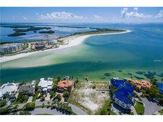 Land / Lot for Sale at 924 MONTE CRISTO BLVD Tierra Verde, Florida,33715 United States