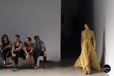 Foi nos dias 6,7 e 8 de outubro que o Pavilhão Carlos Lopes recebeu a última edição da ModaLisboa. Vejam as suas melhores imagens em: http://mycherrylipsblog.com/modalisboa-luz-387450