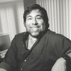 Steve Wozniak. An engineering genius who did things like: invent the floppy disc system in two weeks, reproduced and improved PONG and prototyped Breakout for Atari in four days (no sleep). Most importantly, he developed the Apple II which pioneered personal computing as we know it today.