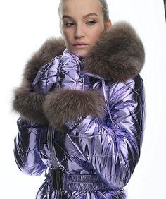 Ski Fashion, Fashion Shoot, Winter Fashion, Fashion Design, Down Suit, Winter Suit, Best Skis, Puffy Jacket, Down Parka