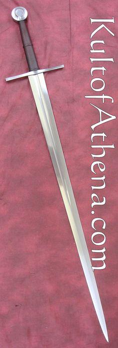 Albion Crecy War Sword