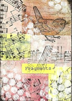 Fragments 5 -