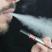 E-Cigarettes Deposit Nicotine Indoors