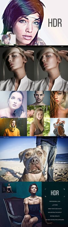 Check out HDR Action by beto on Creative Market