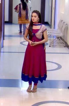 Ek hasina thi star plus durga dresses for mother