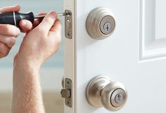 NorthWest Locksmith Spokane with the latest information and tips about lock installation. What do you need to know when thinking of changing your locks with the help of a Spokane Locksmith. #Locksmith #Spokane #LocksmithSpokane #Lock #LockInstallation