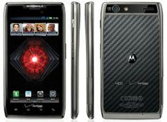 Black Friday Motorola droid Razr Maxx 16GB (Verizon) No Contract from Motorola  http://www.mobilephonepaysyou.com/