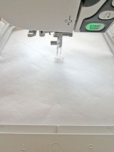 Sew4Home: Janome Week: Embroidered Table Linens with Free Design Downloads