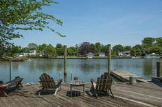 If you have $850,000 and aren't afraid of the dark, consider this listing in Amityville, New York, the scene of the infamous murders of six family members in 1974 that inspired the book The A…