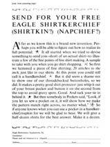 The Shirtkerchief copy