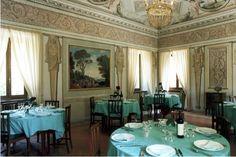 Villa Berta, Macerata