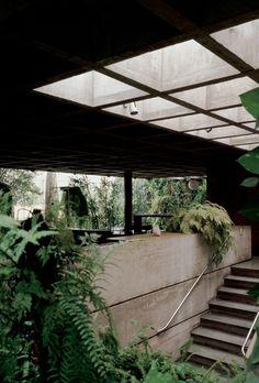 Antonio Teofilo Residence - Decio Tozzi
