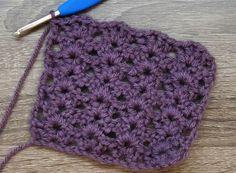 Tulip Tree Stitchhttp://crochet.diyeverywhere.com/2017/02/07/watch-how-to-crochet-the-tulip-tree-stitch-video-written-instructions-/