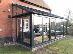 Sunroom, Ideas Para, Rooms, Furniture, Home Decor, Sunrooms, Bedrooms, Decoration Home, Room Decor
