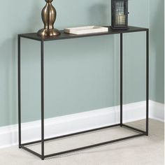 Found it at Wayfair - TFG Urban Console Table