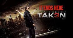 ดูหนังออนไลน์ Taken 3 (2014) เทคเคน 3 ฅนคมล่าไม่ยั้ง พากย์ไทย . ดูหนังใหม่ฟรี หนังไม่กระตุก กดเข้ามาที่ DE88 .me หนังใหม่ หนังเก่าเก็บ หนังชนโรง Full HD ชัดจริง ลื่นจริง! Liam Neeson, Location History, Audio, Shit Happens, Movie Posters, Movies, Films, Film Poster, Cinema