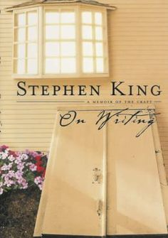"Stephen King, ""On Writing"" and many of his other books and stories"