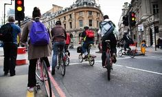 It's not Satanic to say cyclists get a raw deal | Dreda Say Mitchell | Comment is free | The Guardian