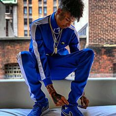 8 Best blueface images in 2019 | Rapper, Baby daddy, Black guys