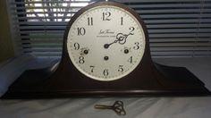 Seth Thomas Medbury Mantle Clock