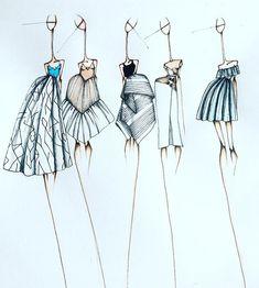 #fashionillustration #illustration #fashion #drawing #design #fashiondrawing #sketch #fashionsketch #art #artist #artwork #couture #hautecouture