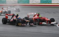 What Next for Felipe Massa? Assessing His Options for an F1 Seat in 2014 >~:>  http://bleacherreport.com/articles/1769665-what-next-for-felipe-massa-assessing-his-options-for-an-f1-seat-in-2014