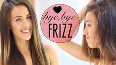 Cómo evitar el frizz