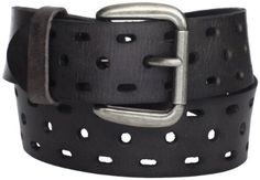 BedStu Mens Ramone Belt Black 34 -- You can find out more details at the link of the image.