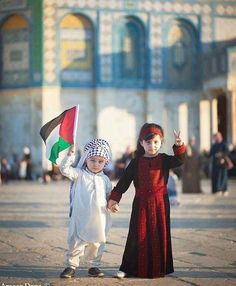 Palestine Girl, Palestine History, Beautiful Girl Image, Beautiful Children, Baby Hijab, Little Girl Photos, Baby Girl Images, Islamic Posters, Cute Babies Photography