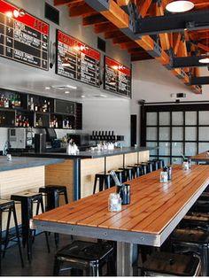 Plan Check Kitchen + Bar || Los Angeles, CA