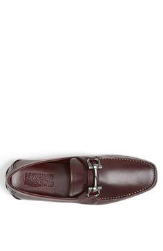 Salvatore Ferragamo 'Parigi 5' Driving Shoe.