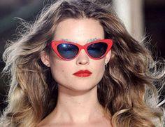 Γυαλιά ηλίου  Οι τάσεις της μόδας για την Άνοιξη-Καλοκαίρι 2013! Γυαλιά  Ηλίου 6858e5d227d