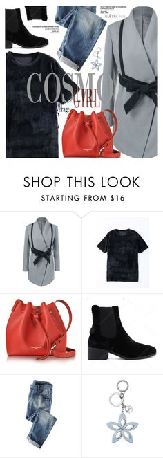 """Casual Style"" by pokadoll ❤ liked on Polyvore featuring Lancaster, MICHAEL Michael Kors, polyvoreeditorial and polyvoreset"