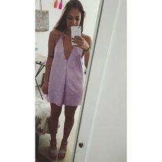 Danielle Dress por ImTanyaO en Etsy