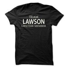 cool Team Lawson