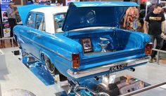 64' EH HOLDEN Australian Muscle Cars, Aussie Muscle Cars, Holden Monaro, Holden Australia, Car Facts, Custom Muscle Cars, Old School Cars, Love Car, Hot Cars