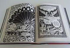 Craig Thompson's Habibi - just finished.... gorgeous.