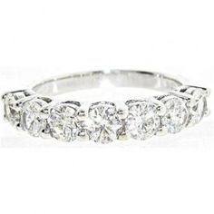 semi ring exclusive products bands birks daisy westmount eternity montreal band princess cut diamond