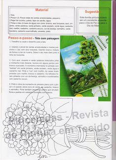 Pinceladas Nº 16 - Alice Pinto - Álbuns da web do Picasa