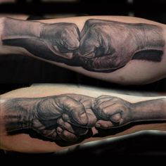 8 Tattoos Dedicated to Dads | The Body is a Canvas
