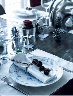 Galleri: Jul i det gamle bjælkehus   Femina